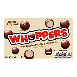 Whoppers Malted Milk Balls 5 oz. Box