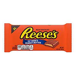 Reese's 4.25 oz. Milk Chocolate Peanut Butter XL Candy Bar