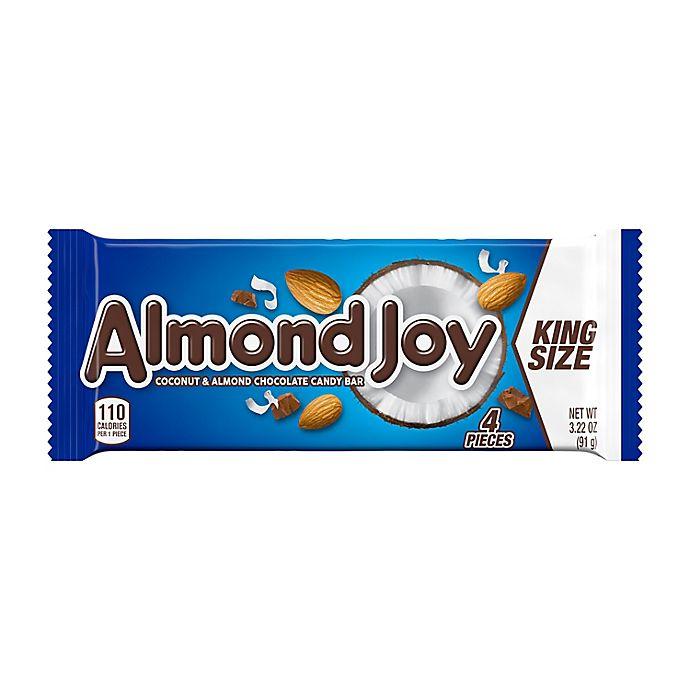 Alternate image 1 for Almond Joy 3.22 oz. King Size Bar