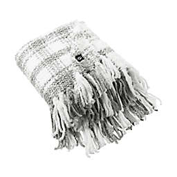 UGG® Corin Throw Blanket in Seal Grey