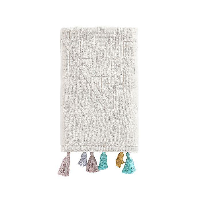 Alternate image 1 for Wild Sage™ Gloria Geo Bath Towel Collection