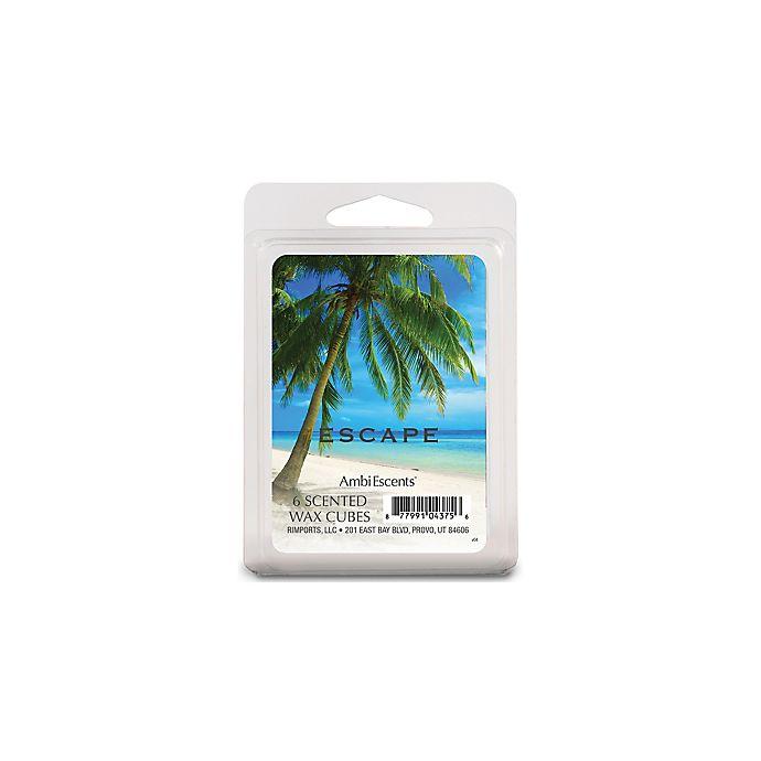 Alternate image 1 for Caribbean Sands Fragrance Cubes