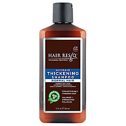 Petal Fresh® Pure Hair Res Q™ Ultimate Thickening Shampoo for Normal Hair