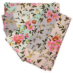 Wild Sage™ Yasmin Garden Floral Napkins (Set of 4)