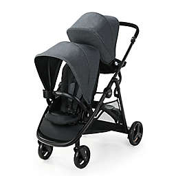 Graco® Ready2Grow™ 2.0 Double Stroller in Rafa