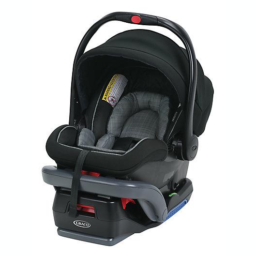 Alternate image 1 for Graco® SnugRide® SnugLock™ 35 DLX Infant Car Seat in Haven™