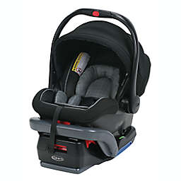 Graco SnugRide® SnugLock™ 35 DLX Infant Car Seat in Grey