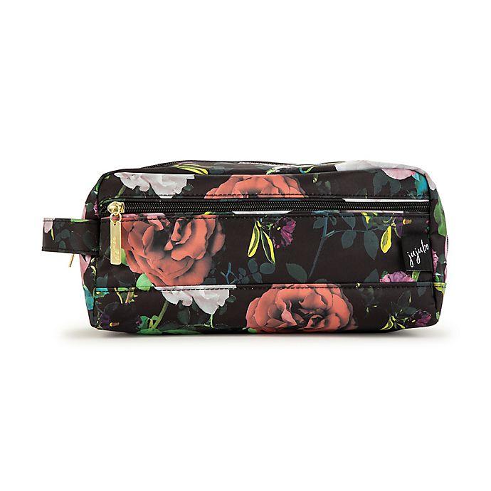 Alternate image 1 for Ju-Ju-Be® Be Dapper Diaper Bag Organizing Pouch in Rose Garden