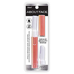 About Face Sonic Beauty Wand