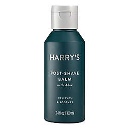 Harry's 3.4 oz Post Shave Balm with Aloe