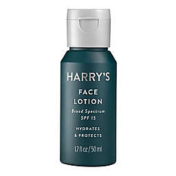 Harry's 1.7 oz. Face Lotion SPF 15