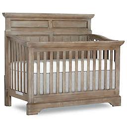 evolur™ Park Slope Panel 4-in-1 Convertible Crib