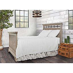 evolur™ Park Slope 4-in-1 Convertible Crib in Windsor Grey
