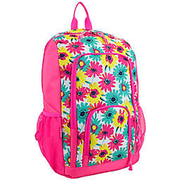FUEL Double Front Pocket School Backpack