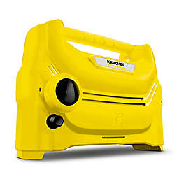 Karcher® K1 Entry 1500PSI Electric Pressure Washer in Yellow
