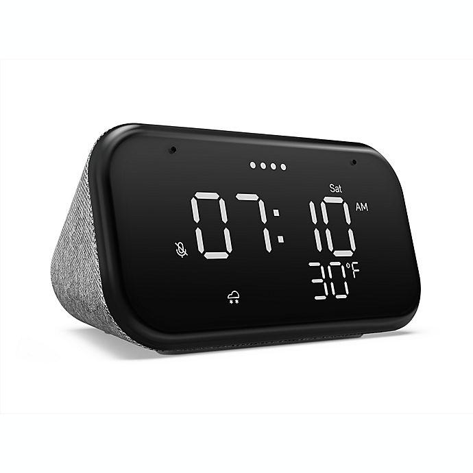 Alternate image 1 for Lenovo® Smart Clock Essential