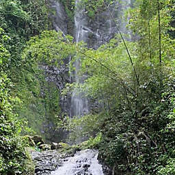 Hidden Waterfall Hike by Spur Experiences®