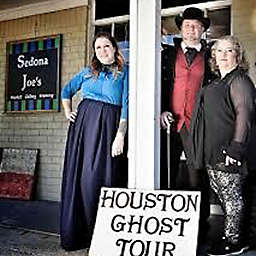 Houston Ghost Tour by Spur Experiences®