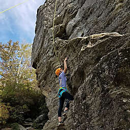 Intro To Rock Climbing Tour by Spur Experiences®