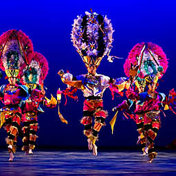 Discover The Folkloric Ballet Of Mexico by Spur Experiences®
