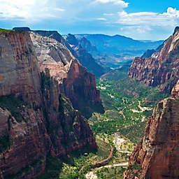 Utah Zion Escape Tour by Spur Experiences®
