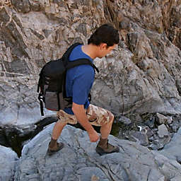 Hot Springs Hike by Spur Experiences®  (Boulder City, NV)