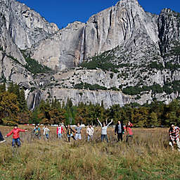 Yosemite National Park Day Tour by Spur Experiences®