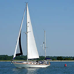 Wrightsville Beach Afternoon Sail Tour by Spur Experiences®