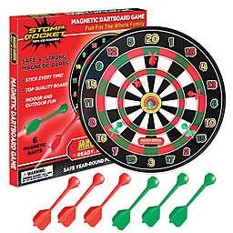 The Stomp Rocket® Magne-Darts Dartboard