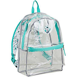 Eastsport Clear Dome Backpack with Padded Straps