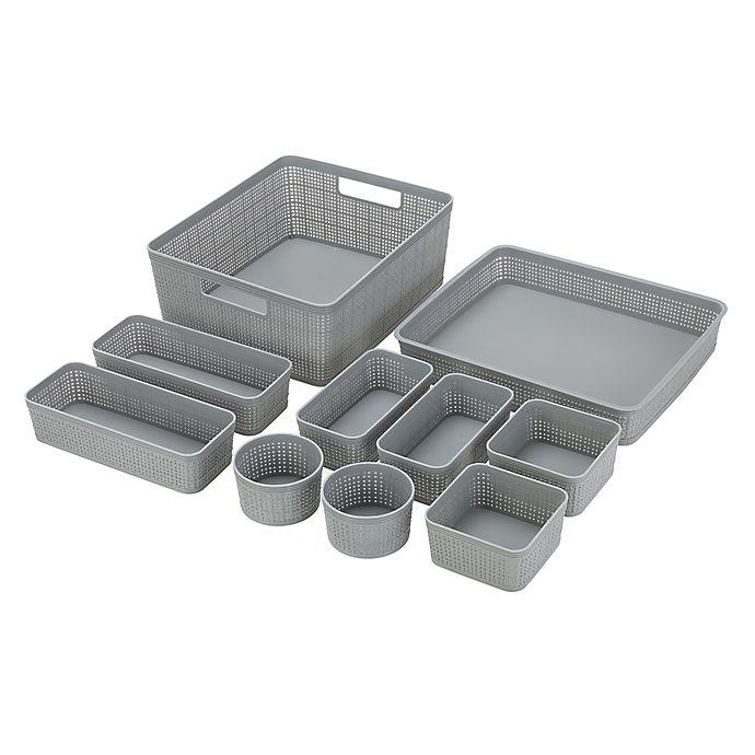 Alternate image 1 for Simply Essential™ Organizer Set