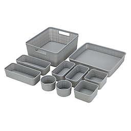 Simply Essential™ Organizer Set