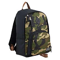FUEL™ Tactic Classic Zipper Backpack in Camo