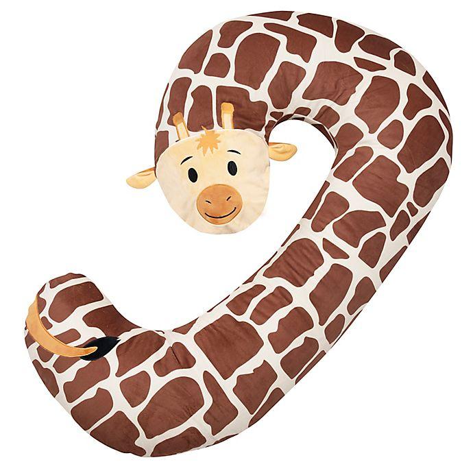 Alternate image 1 for Snoogle® Jr. Pillow