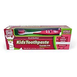 Brush Buddies® Llama Show You My Smile 3.2 oz. Kid's Toothpaste and Toothbrush