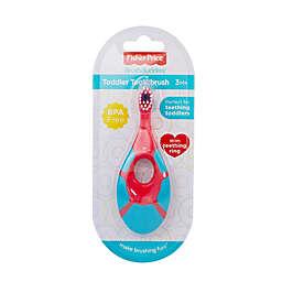 Fisher-Price® Toddler Toothbrush