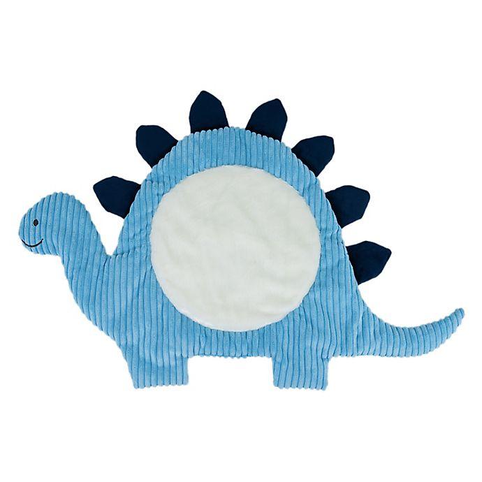 Alternate image 1 for Levtex Baby® Kipton Dinosaur Play Mat in Blue