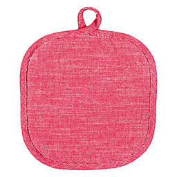 Our Table™ Select Terry Pot Holder in Haute Red