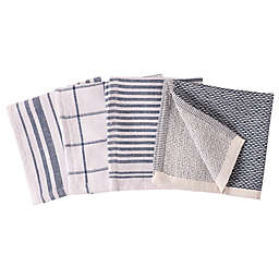 Our Table™ Select Dual Sided Dish Cloths (Set of 4)