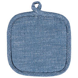 Our Table™ Select Terry Pot Holder in Navy
