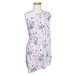 Trend Lab® Watercolor Floral Nursing Wrap