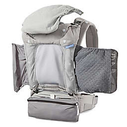 Infantino® In Season 5-Layer Ergonomic Carrier in Grey