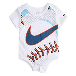 Nike® Baseball Bodysuit
