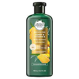 Herbal Essences Bio:Renew 13.5 oz. Sulfate-Free Honey & Vitamin B Shampoo