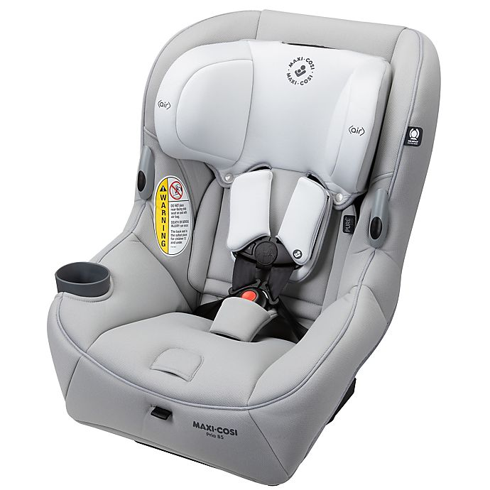Alternate image 1 for Maxi-Cosi® Pria™ 85 2-in-1 Convertible Car Seat in Polished Pebble