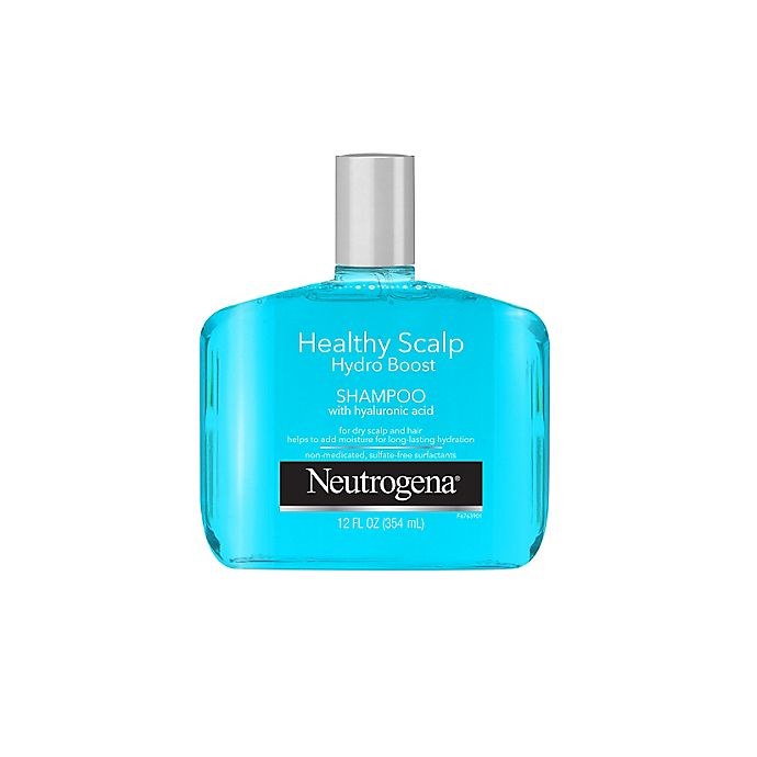 Alternate image 1 for Neutrogena® 12 oz. Scalp Hydro Boost Shampoo