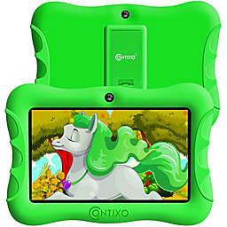 Contixo V9-3-32 Kids Tablet in Green