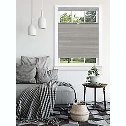 MyHome Top Down-Bottom Up Honeycomb 64-Inch Length Cordless Cellular Shade