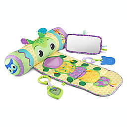 VTech® 3-in-1 Roll-a-Pillar™ Tummy Time Toy