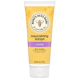 Burt's Bees® Baby Bee® 6 oz. Calming Baby Lotion
